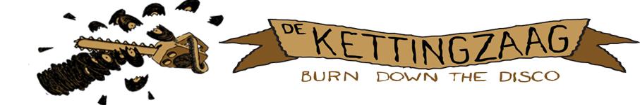 DeKettingzaag logo
